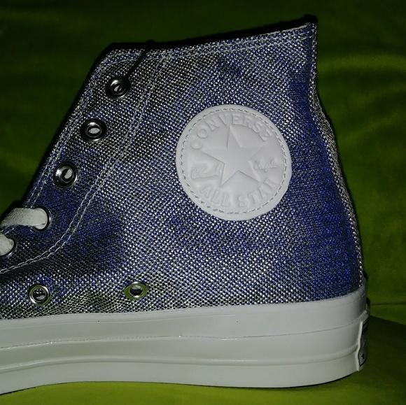NWT Converse Chuck Taylor 70 Blank Canvas Sneaker 5896a8116